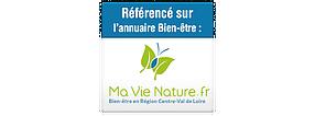 logo de Vie Nature